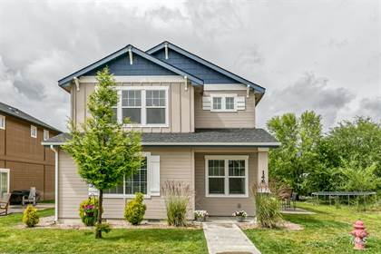 Residential Property for sale in 148 Dovetail, Horseshoe Bend, ID, 83629