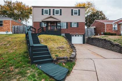 Residential Property for sale in 951 Kirsopp, Pittsburgh, PA, 15220