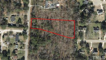Lots And Land for sale in 5549 Hilltop Road, Fuquay Varina, NC, 27526
