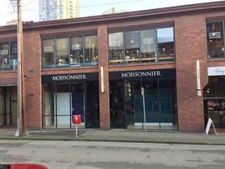 Retail Property for rent in 1028 MAINLAND STREET, Vancouver, British Columbia, V6B2T4