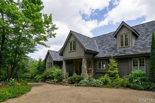 Single Family for sale in 1971 Nix Mountain Road, Hogback, NC, 28774