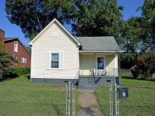 Single Family for sale in 1231 Delaware Ave, Knoxville, TN, 37921