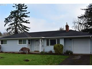 Single Family for sale in 573 SIERRA ST, Eugene, OR, 97402