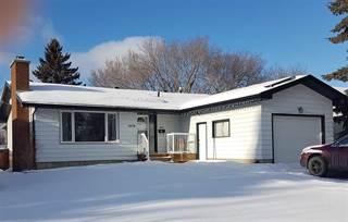 Single Family for sale in 3608 110 ST NW, Edmonton, Alberta, T6J1E1