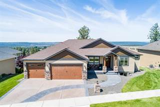 Residential Property for sale in 10605 N Skyline Dr, Spokane, WA, 99208