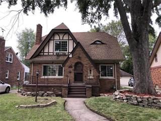 Single Family for sale in 13995 GRANDMONT Avenue, Detroit, MI, 48227