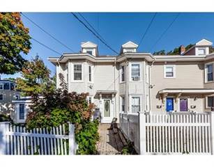 Single Family for sale in 21 Avon Place, Newton, MA, 02458