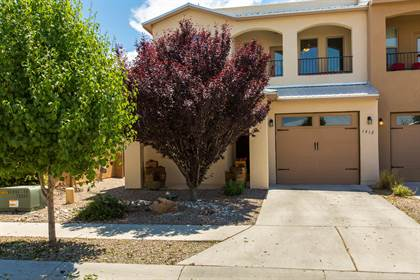 Residential Property for sale in 1412 LUMBERTON Drive NW, Albuquerque, NM, 87104