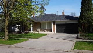 Residential Property for rent in 22 Knoll Dr, Toronto, Ontario