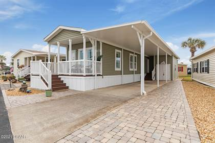 Residential Property for sale in 126 Anchorage Drive, Flagler Beach, FL, 32136