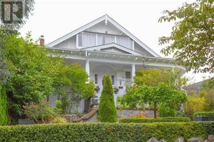 Single Family for sale in 1803 Belmont Ave, Victoria, British Columbia, V8R3Z3