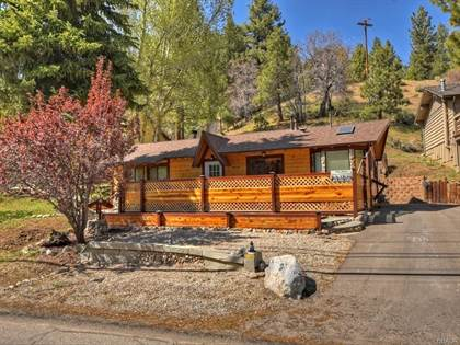 Residential Property for sale in 43336 Sheephorn Road, Big Bear Lake, CA, 92315