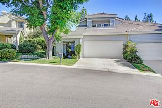 Townhouse for rent in 5541 SHADOW CANYON Place, Westlake Village, CA, 91362
