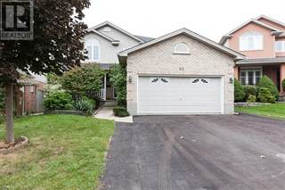 Single Family for sale in 62 MEADOWOAK CRESCENT, London, Ontario