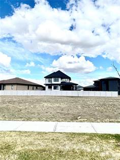 Lots And Land for sale in 4315 Wild Rose DRIVE, Regina, Saskatchewan, S4V 3V6