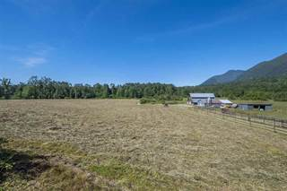 Farm And Agriculture for sale in 11425 HODGKIN ROAD, Mission, British Columbia, V0M1N0
