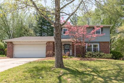 Residential Property for sale in 2426 S Shadow Grove Court, Bloomington, IN, 47401
