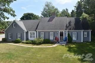 Residential Property for sale in 3 Dalhousie Ave., Kentville, NS, Kentville, Nova Scotia, B4N 5E5