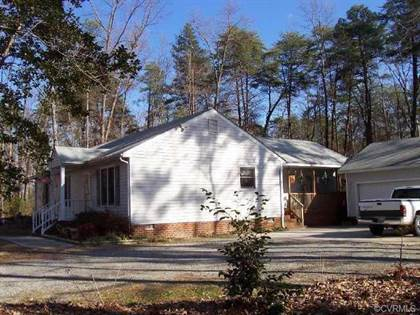 Residential for sale in 87 East Spring Drive, Aylett, VA, 23009