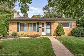 Single Family for sale in 160 WINRY Drive, Rochester Hills, MI, 48307
