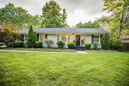 Residential Property for sale in 5205 Overton Rd, Nashville, TN, 37220