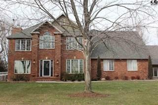 Single Family for sale in 4200 Spyglass Dr, Hutchinson, KS, 67502