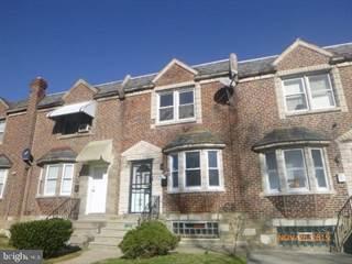 Townhouse for sale in 511 E GODFREY AVENUE, Philadelphia, PA, 19120
