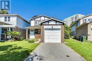 Single Family for sale in 48 LUNSFIELD CRES, Toronto, Ontario, M1S3S1