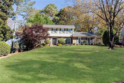 Residential Property for sale in 5095 Pine Bark Circle, Dunwoody, GA, 30338