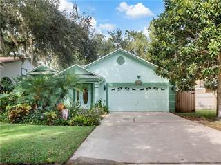 Single Family for sale in 2708 CURRY WOODS DRIVE, Alafaya CCD, FL, 32822