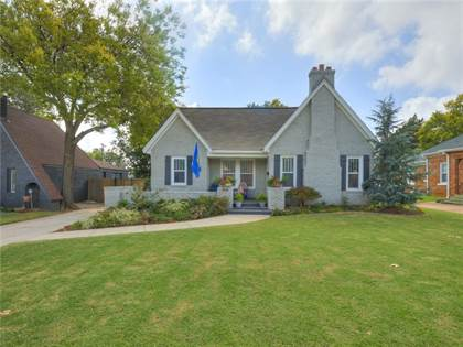 Residential Property for sale in 908 NE 18TH ST, Oklahoma City, OK, 73105