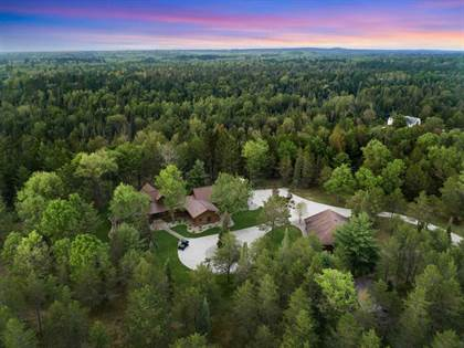 Residential Property for sale in 2707 Shaw Park Road, Grayling, MI, 49738