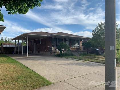 Residential Property for sale in 93 Linnwood Avenue, Cambridge, Ontario, N1R1V2