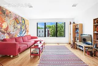 Condo for sale in 33-37 Madison Street 3B, Brooklyn, NY, 11238