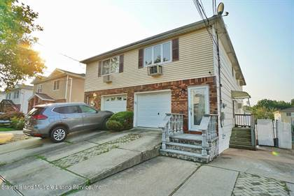 Residential Property for sale in 1036 Rensselaer Avenue, Staten Island, NY, 10309