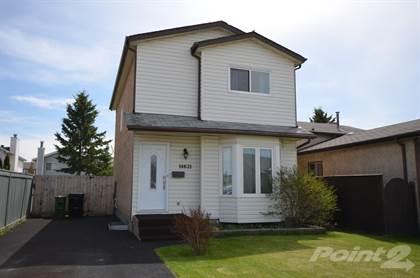 Residential Property for sale in 14621 37 St, Edmonton, Alberta, T5Y2K1