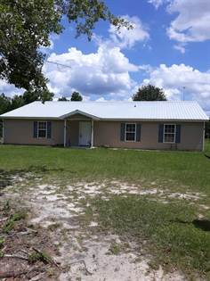 Residential Property for sale in 160 Mora Branch Lane, Willacoochee, GA, 31650