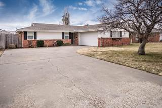 Single Family for sale in 7103 IMPERIAL TRL, Amarillo, TX, 79109