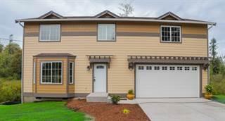 Single Family for sale in 1632 46th St SE, Everett, WA, 98203