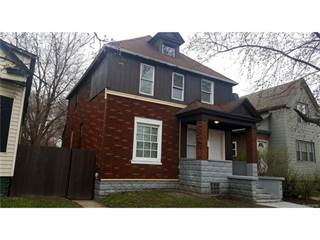 Single Family for sale in 8173 LAFAYETTE Boulevard, Detroit, MI, 48209