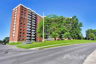 Condo for sale in 20 Chesterton Drive, Ottawa, Ontario, K2E 6Z7