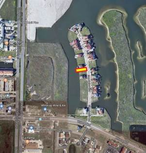 Lots And Land for sale in 15145 CANE HARBOR Blvd, Corpus Christi, TX, 78418