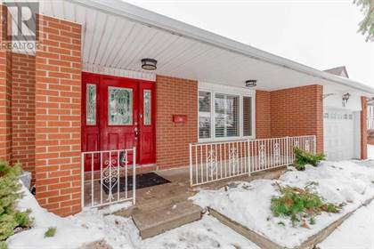 16 IVYBRIDGE DR E,    Brampton,OntarioL6V2X2 - honey homes