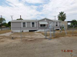 Residential for sale in 2128 W H, Winterhaven, CA, 92283