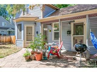 Duplex for sale in 2121 Walnut St, Boulder, CO, 80302