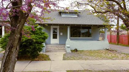 Residential Property for sale in 314 Pitkin Ave, Pueblo, CO, 81004