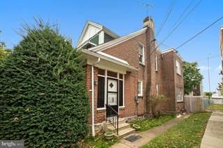 Single Family for sale in 4214 DECATUR STREET, Philadelphia, PA, 19136