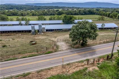 Lots And Land for sale in 933  W 96  HWY, Mansfield, AR, 72944