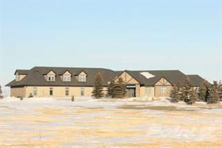 Residential Property for sale in Rosetown Executive Acreage, Rosetown, Saskatchewan, S0L 2V0