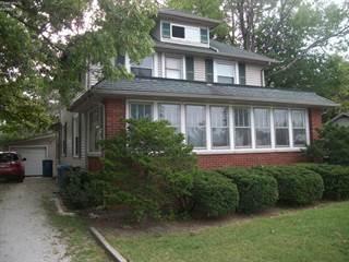 Residential Property for sale in 114 N Benton Street, Oak Harbor, OH, 43449